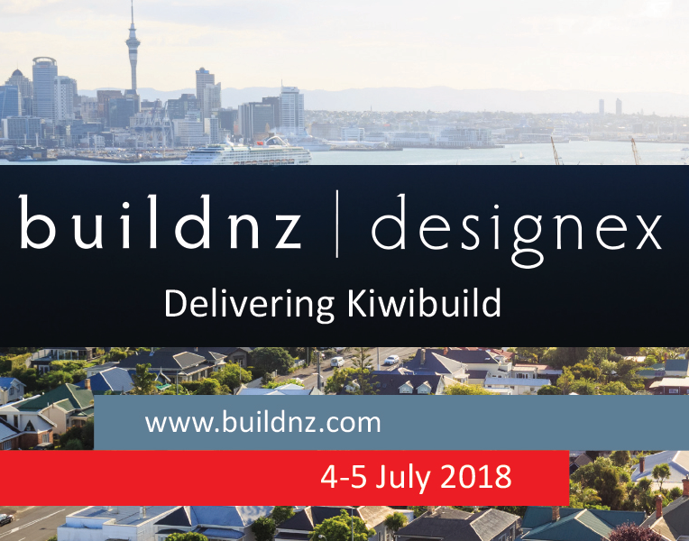 "Labour Government Leaders to Front ""KiwiBuild"" Industry at buildnz image"
